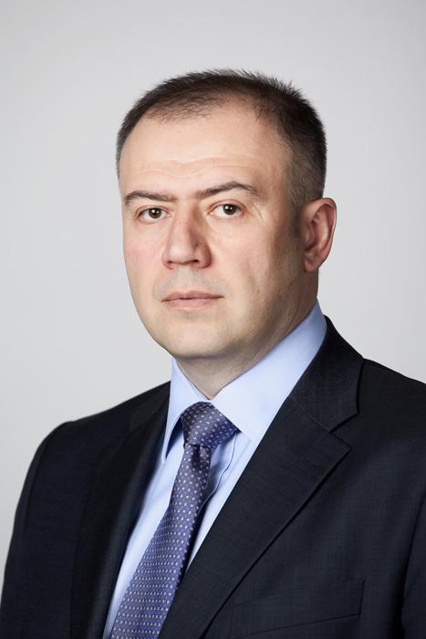ТРАПАИДЗЕ Константин Заурович