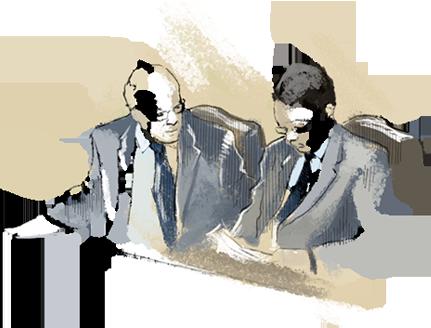 О коллегии адвокатов «Вашъ Юридический Поверенный»