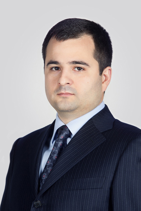 Капканов Владислав Игоревич