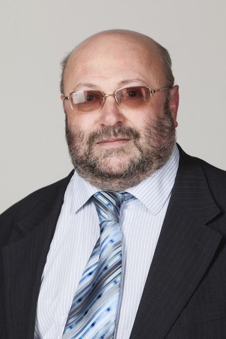 РЕВЗИН Виталий Львович