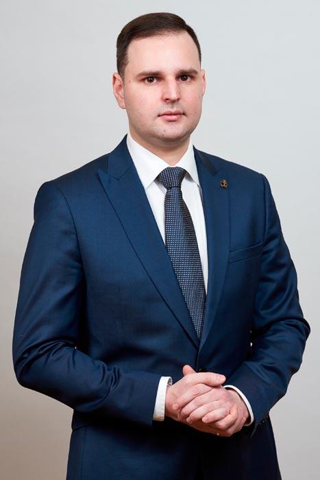 Шарафетдинов Олег Владимирович