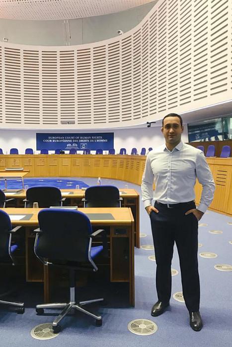 Адвокат Багрян