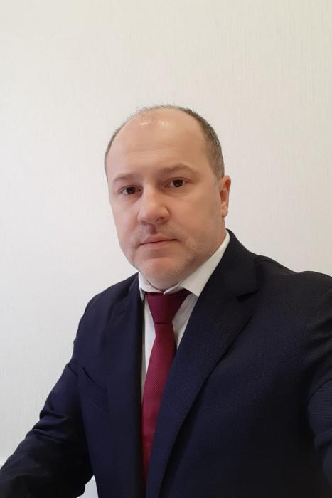 Адвокат Худовердов Рафаэль Гагикович